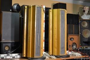 Siemens 6 S Ela 3741 Klangfilm Lautsprecher (26)