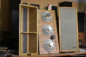 Siemens 6 S Ela 3741 Klangfilm Lautsprecher (27)
