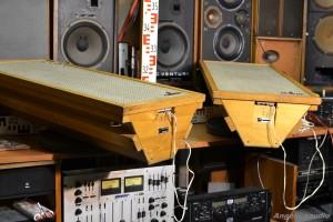 Siemens 6 S Ela 3741 Klangfilm Lautsprecher (9)