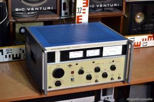 EMG 1652/A TR-5402/A AM-FM Modulation Meter