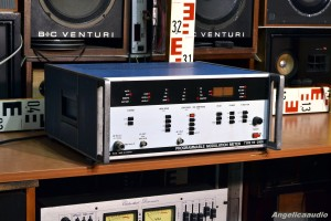 EMG 1653 TR 5403 programmable modulation meter