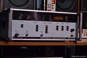 TR 5403 programmable modulation meter (4)