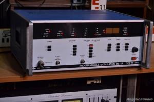 TR 5403 programmable modulation meter (5)