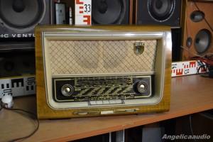Wega 202 Wega Radio Stuttgart