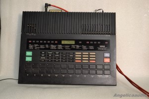 Yamaha RX5 Digital Rhythm Programmer