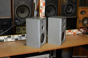 15 AC 109 Acoustic System USSR (1)