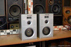 15 AC 109 Acoustic System USSR