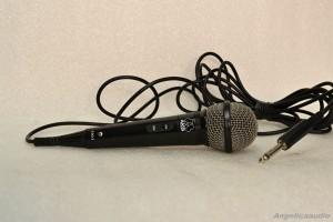 AKG D50S microphone (1)
