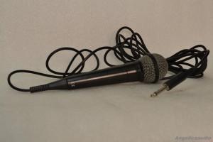 AKG D50S microphone (2)