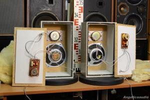 Heco Sound Master SM 525
