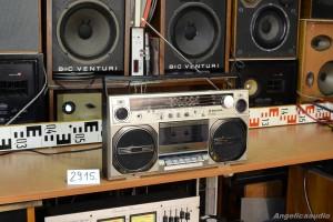 INTERFUNK IF 2365 TOSHIBA RT 95S