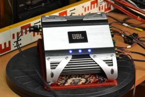 JBL CS60 2