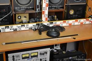 LABOR W MD3 microphone
