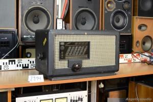 Mikrofona Radio MK 375 0