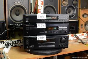 Onkyo R1 A-RV410 DX-7210 T-4210R