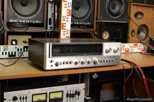 Sansui Stereo Receiver 771