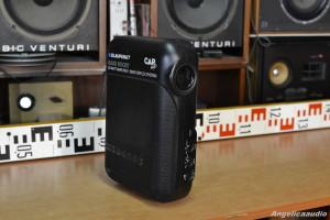 Blaupunkt Car 231 Bass Boost Amplifier (2)