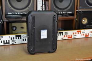 Blaupunkt Car 231 Bass Boost Amplifier (3)