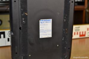Blaupunkt Car 231 Bass Boost Amplifier (4)