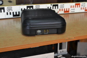 Blaupunkt Car 231 Bass Boost Amplifier (5)