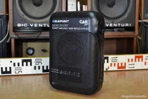 Blaupunkt Car 231 Bass Boost Amplifier (7)