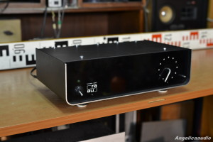 aura Rational Audio Amplifier