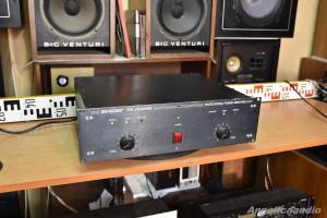 BV audio PA 2000BM