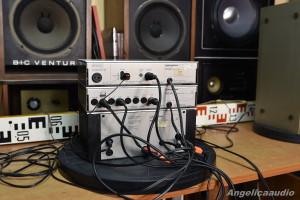 Grundig Box 660 MT 200 MXV MA 100 (22)