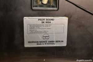 Isophon profi sound SK 9004 (33)