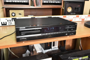 Philips CD 614
