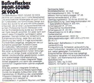 SK9004beschreibung