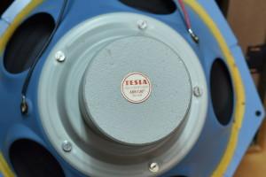 Tesla ARS 840 (8) detail