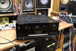 harman kardon AVR 7000