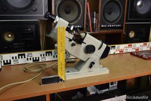 Lensmeter LM 25 Shin Nippon