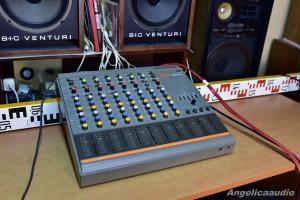 Fostex model 350 recording mixer youtube