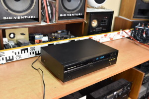 Marantz 74CD50 youtube