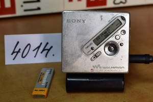 SONY MZ N710 minidisc recorder youtube