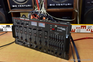 Sound Craft SM 3090EV Stereo Mixer youtube