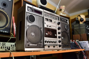 Universum Senator Super Stereo 8800 CTR 2108 youtube
