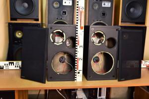 ozvucnice ARS 9228 tesla