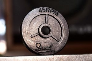 Dual 45 RPM