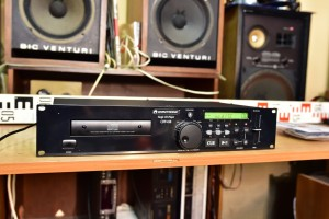 Omnitronic CDP 430