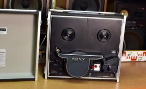 Sony CV 2100 ACE