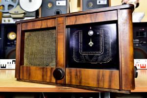 Ideal Radio 1280