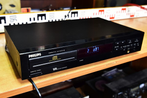Philips CD 720