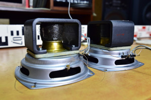 ISOPHON bass speakers lautsprecher