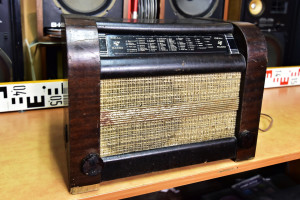 Ideal Radio S 357 Carmen