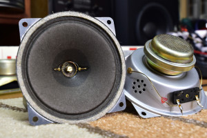 Isophon tweeter 70 12 10