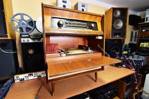 Nordmende Caruso Stereo Dual 1007