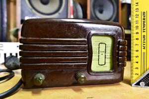 Sonoretta Radio RV 12